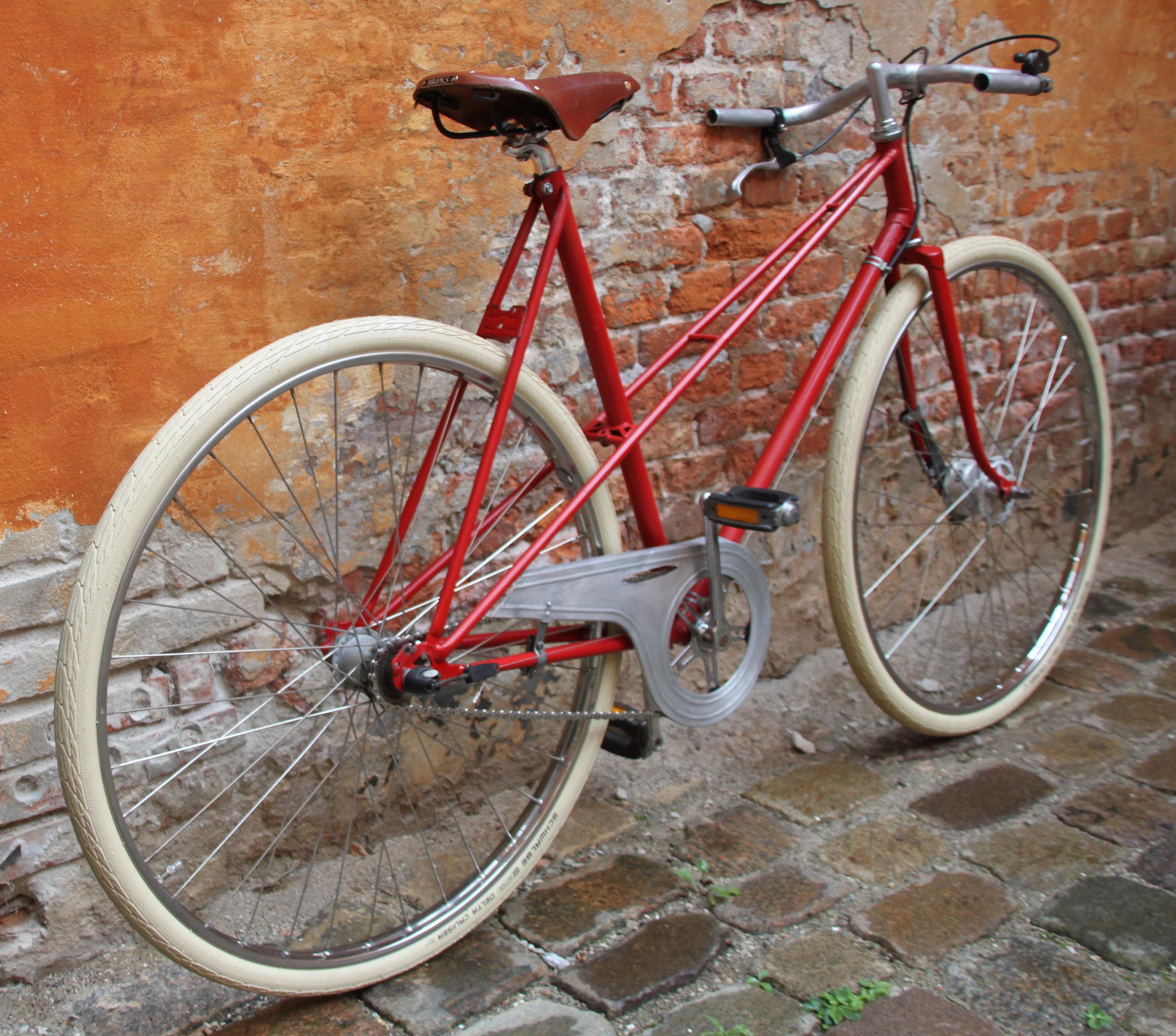 Custom Made Unisex Bike Hthorr Bikes